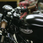 Kimberly's 2007 Bonneville
